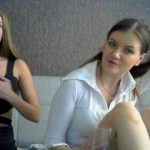 Horny for a chat Nicole-Ilona