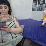 Horny for a chat SwetXOAxel
